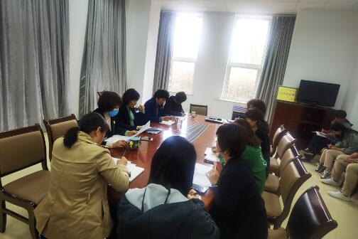 廊坊市妇联召开党史学习教育专题宣讲会