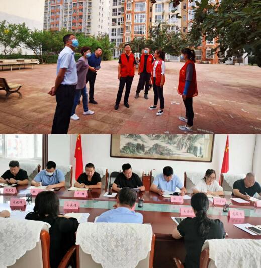 """安次区妇联号召全区广大妇女党员干部向""""破题开路、敢于担当""""先进个人学习"""